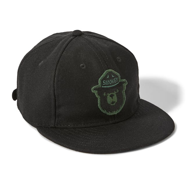 4a56cd7b299 Smokey Bear Cap