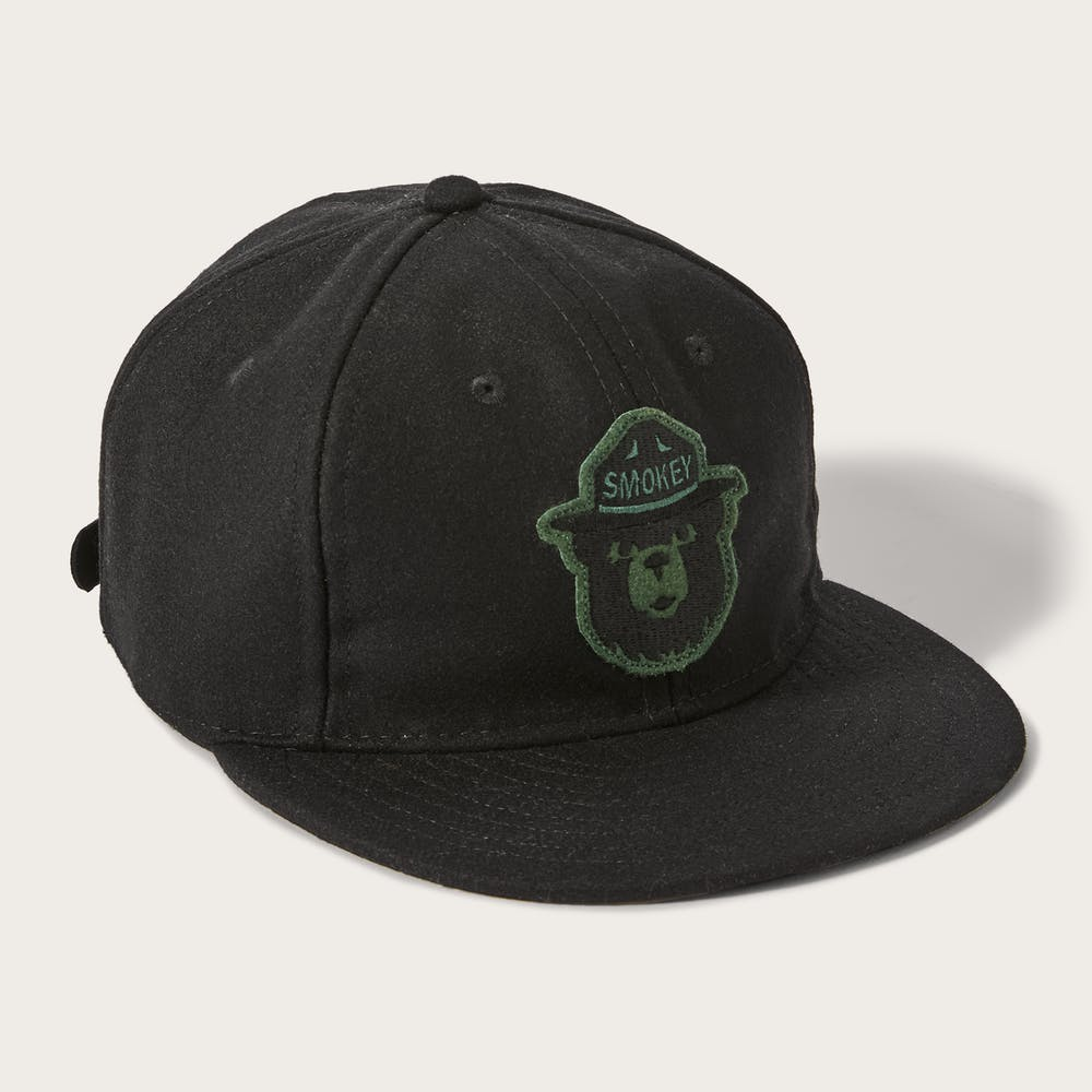 Smokey Bear Cap. 4.800 10 cd66fd5f2a31