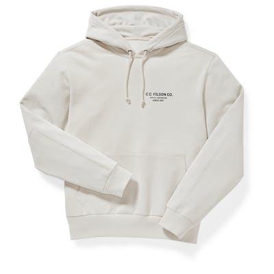 cbdfc47d1 Fleece Pullovers & Hoodies for Men: $100 - $200 | Filson