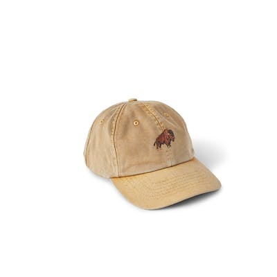 7d055cc4bf5d7 Washed Twill Low-Profile Cap
