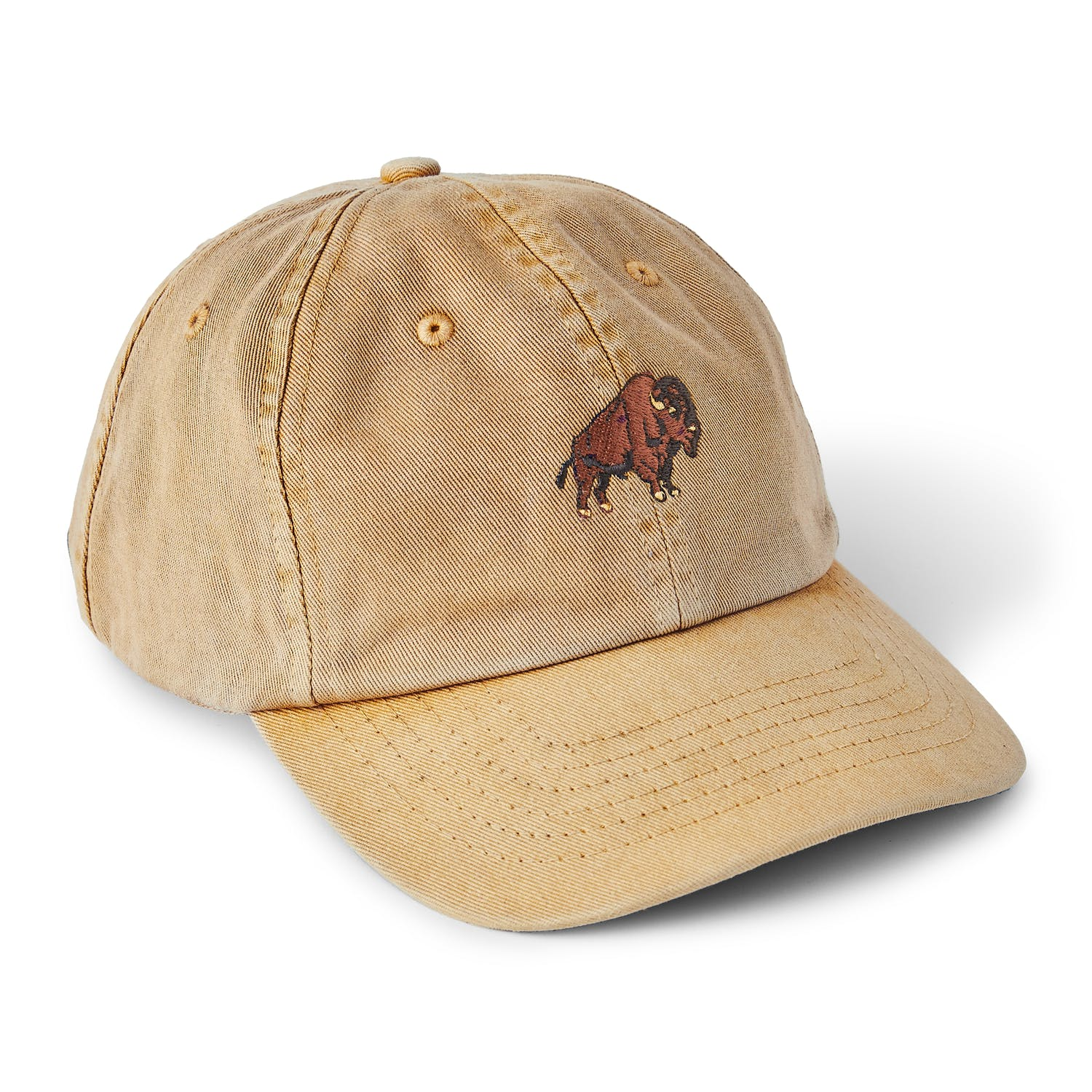 527544226d11ce Washed Twill Low-Profile Hat | Filson