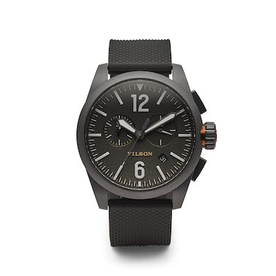 f02d531ec Watches | Rugged Designs, Tested in the Field | Filson