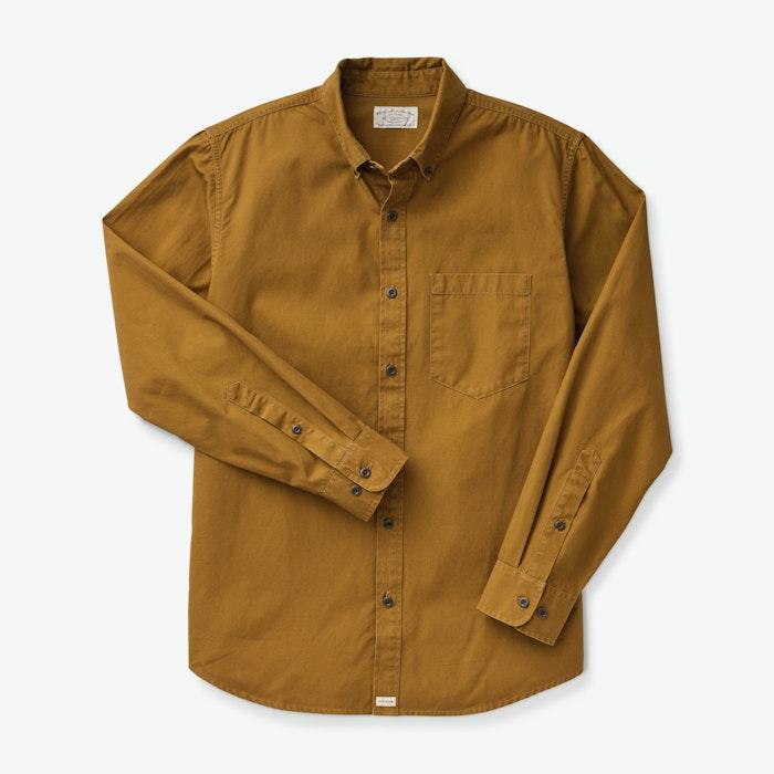 Filson shirt review