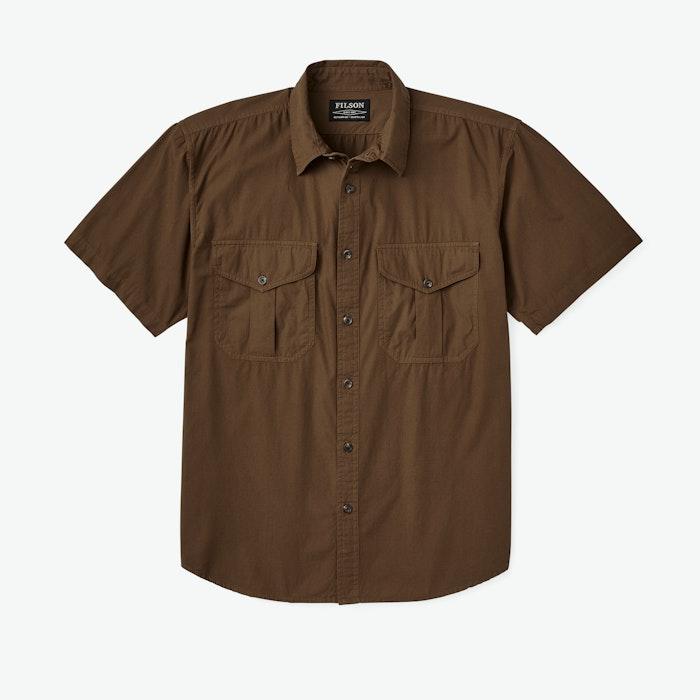 Filson men's shirts
